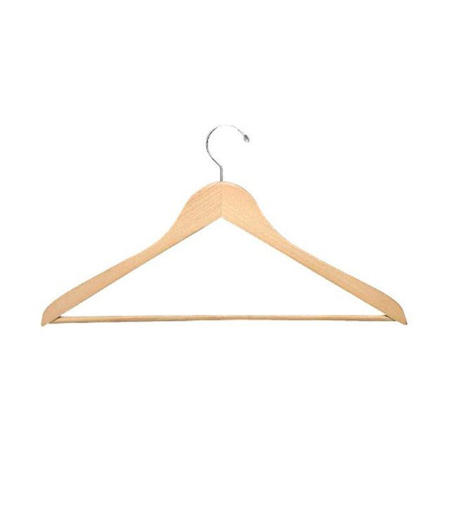 Target Honey-Can-Do 24-Pack Wood Hangers