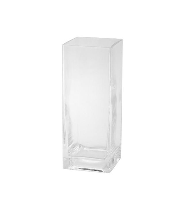 Target Glass Rectangle Vase