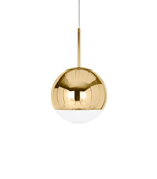 Tom Dixon Mini Ball Pendant