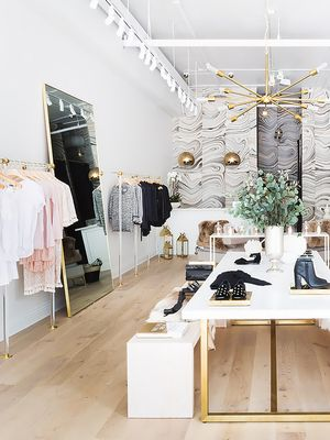 This Hip L.A. Hot Spot Offers More Than Just Fashion—Look Inside!