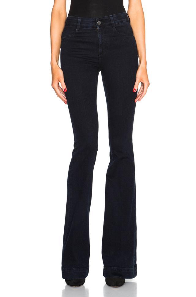 Stella McCatrney 70s Flare Jeans