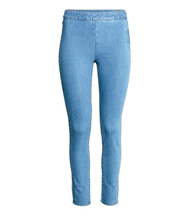 H&M Slim-Fit Pants
