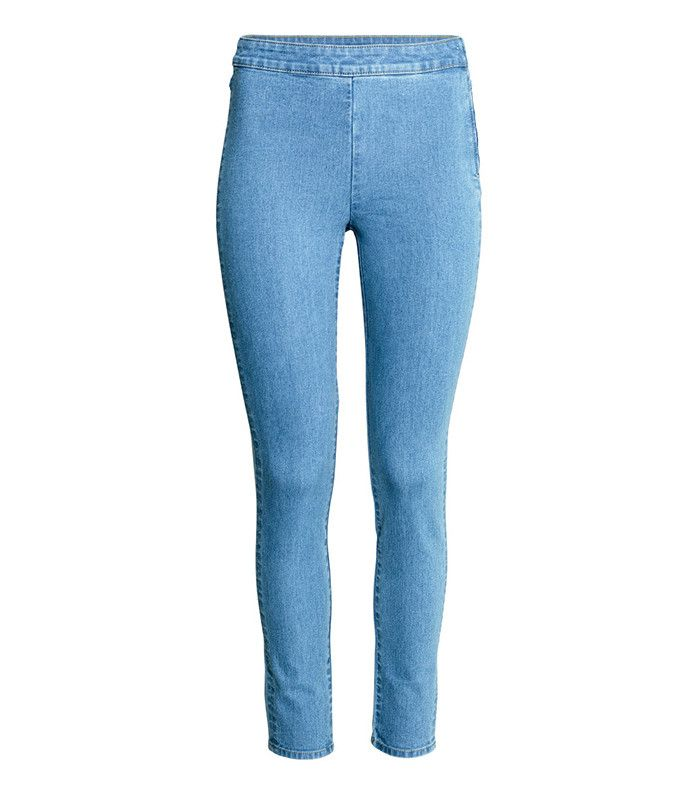 H&M Slim-Fit Pants