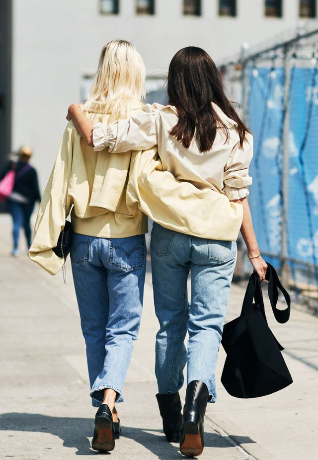 Sell Clothes Online: Denim