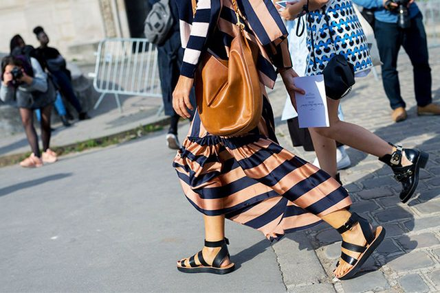Shoes: Is there a more endlessly and hotly debated topic in fashion? We think not: From the bizarre rules people have on wearing socks with sneakersthrough to the constant chatter that high...