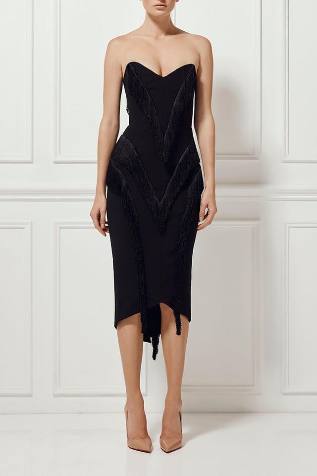Misha Collection Emma-Kate Dress