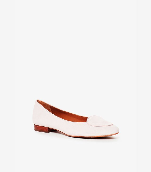Neely & Chloe The Loafer Suede
