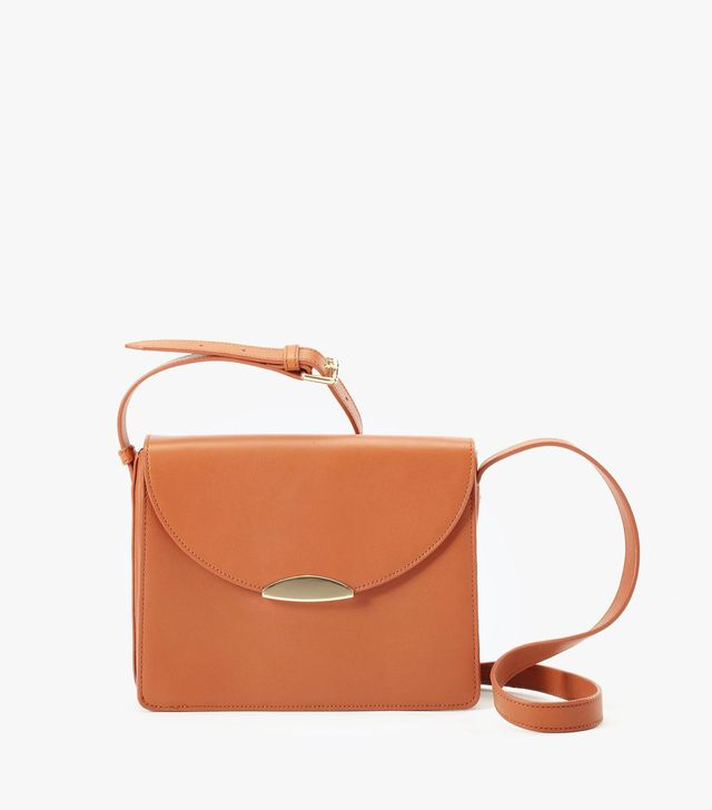 Neely & Chloe The Crossbody Soft