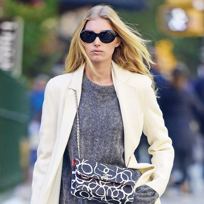 This Is the #1 Legging Outfit for Fall