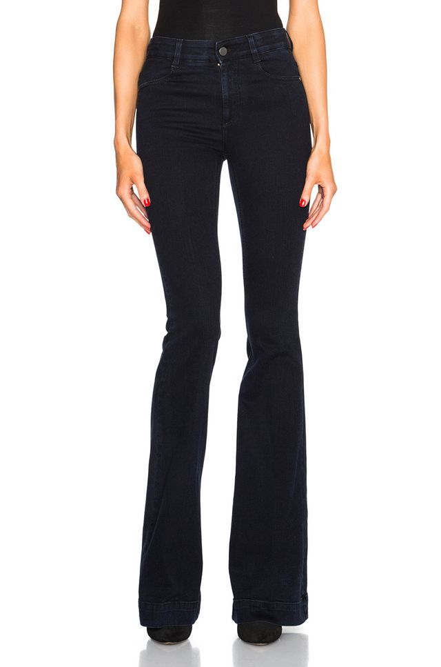 Stella McCatrney 70s Flare Jeans