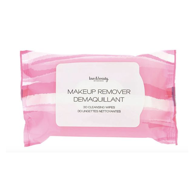 Forever 21 Makeup Remover Wipes