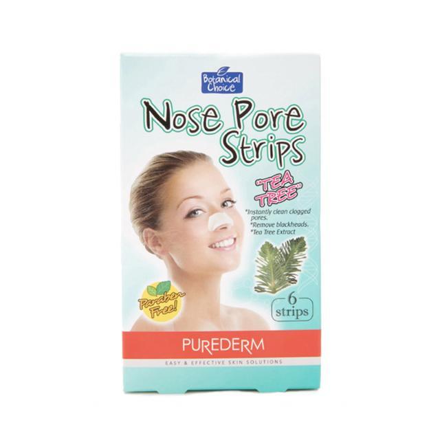 Forever 21 Tea Tree Nose Pore Strips