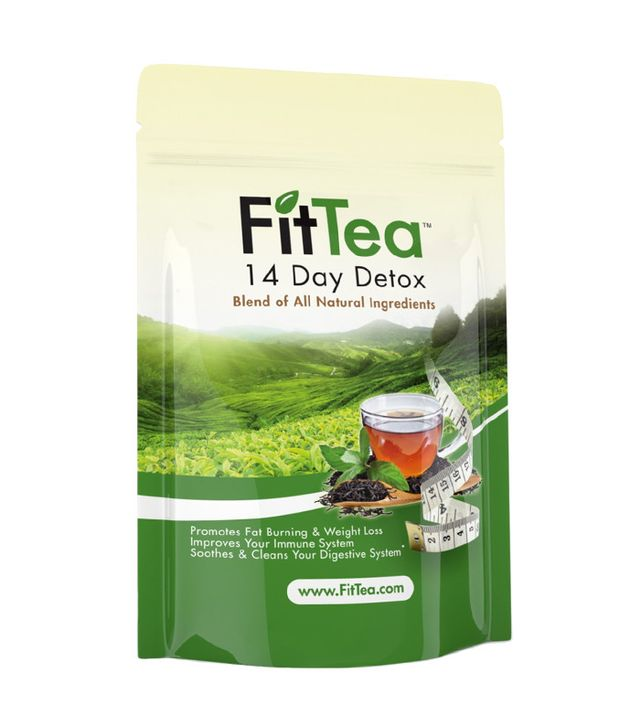 Fit Tea 14 Day Detox