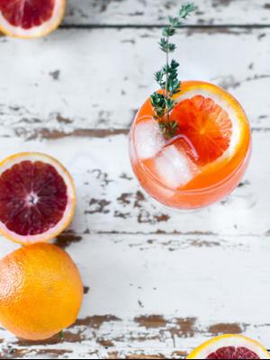 The 3 Trendiest Halloween Cocktails of 2016, According to Pinterest