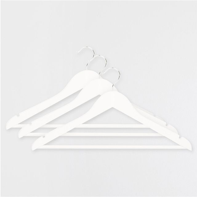 Zara Home Lacquered Jacket Hanger
