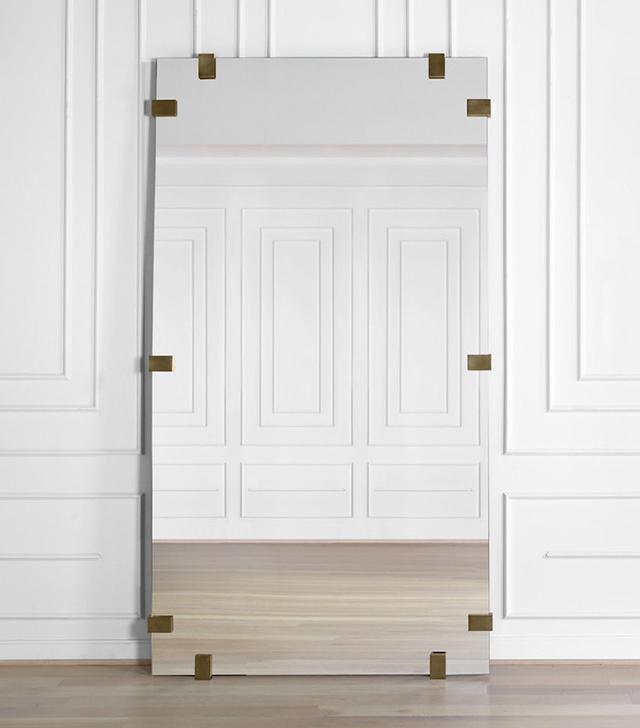 Kelly Wearstler Pickfair Floor Mirror