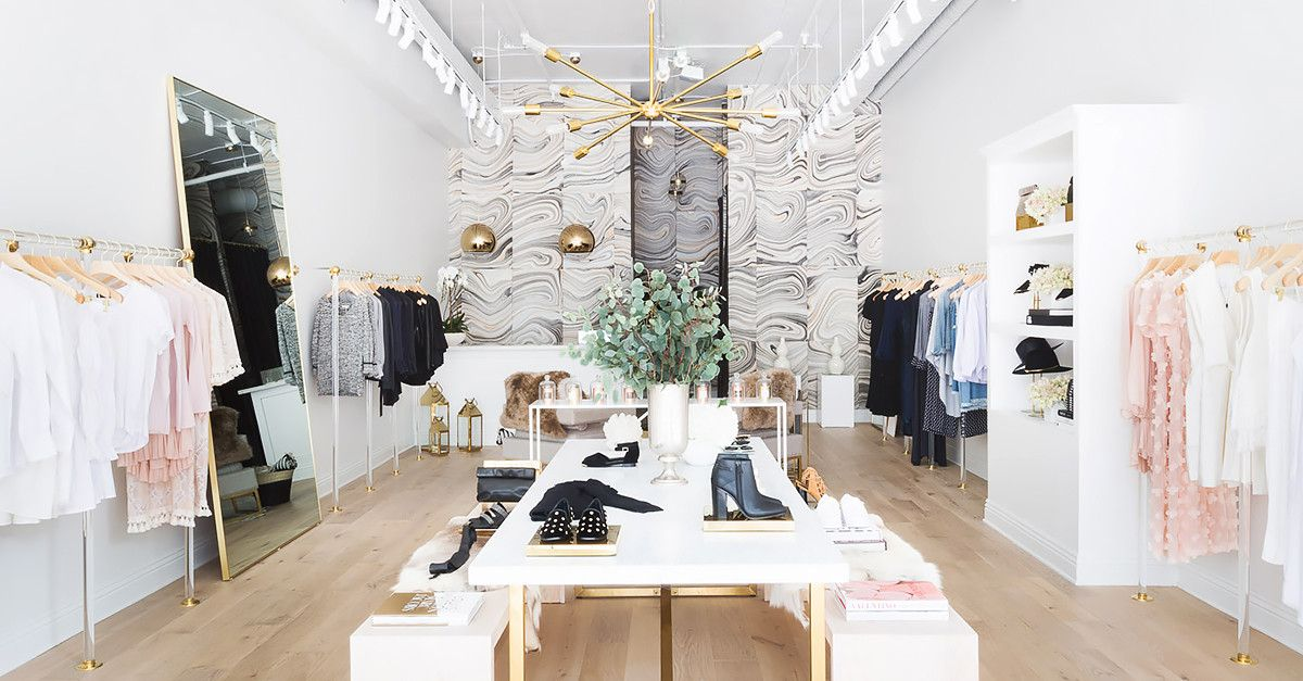 Inside an L.A. Fashion Boutique That's More Than Just Clothing | MyDomaine  AU