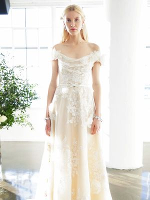 These Wedding Dresses Will Be Huge in 2017