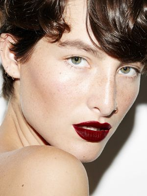 These Are the Best Dark Lipsticks for Every Skin Tone