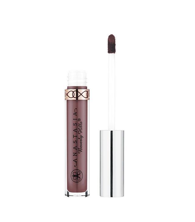Anastasia Beverly Hills Liquid Lipstick in Trust Issues