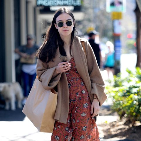 18 Outfit Ideas to Inspire Your Saturday Morning Market Visit