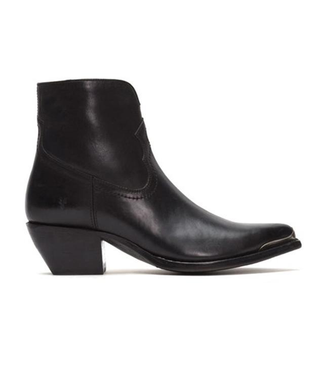 Frye Shane Tip Short Boot