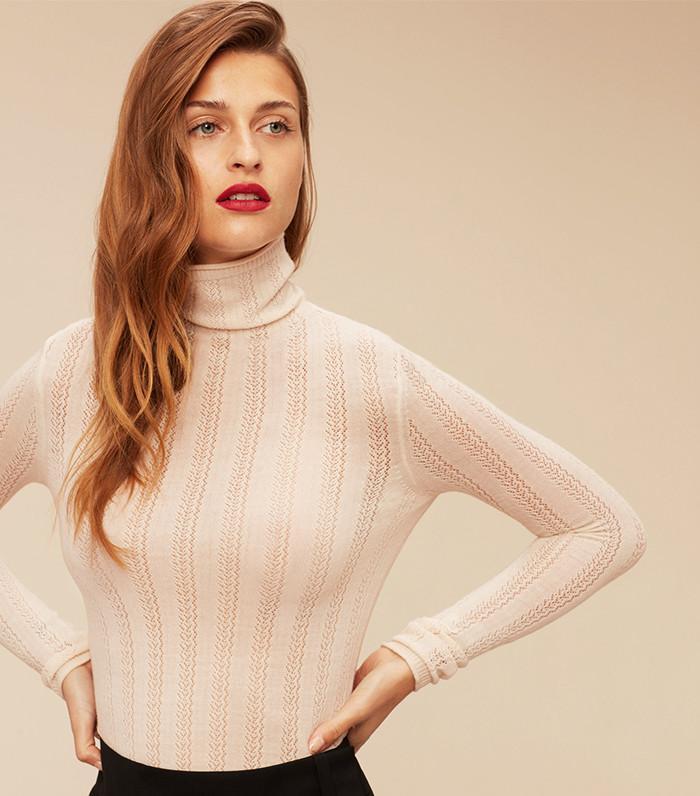 Aritzia Walcott Sweater