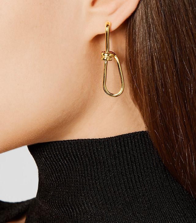 Annelise Michelson Wire Earrings