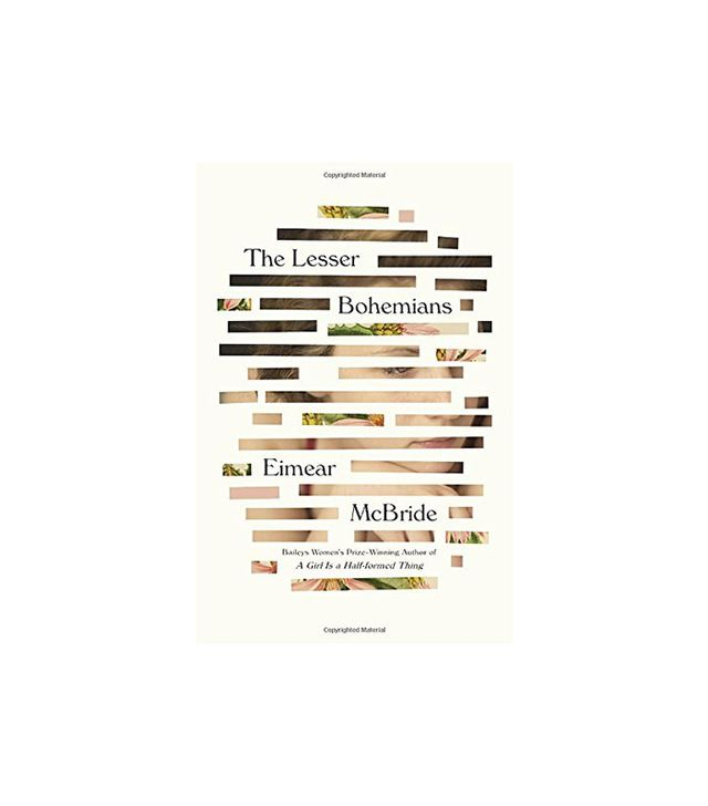 The Lesser Bohemians by Eimear McBride