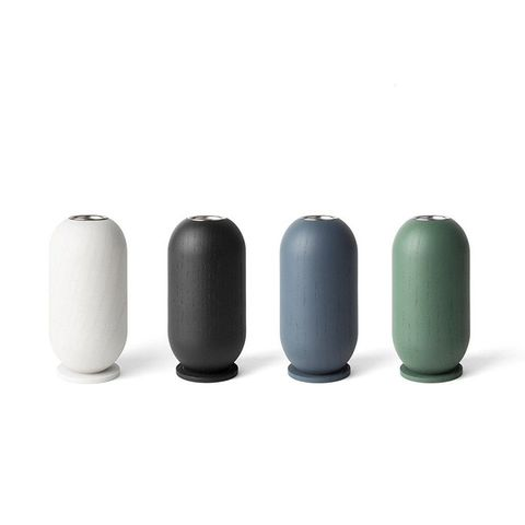 Capsule Candle Holder