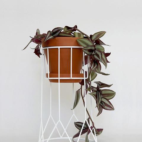 Flora Hög Planter