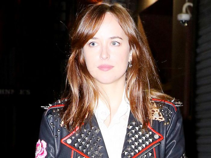 Going Out Tonight? Dakota Johnson's Look Is Just What You Need
