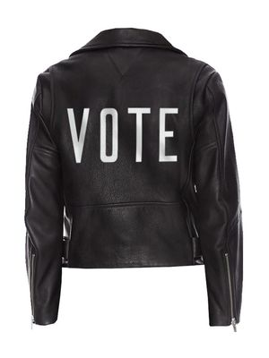 Must-Have: A Moto With a Message