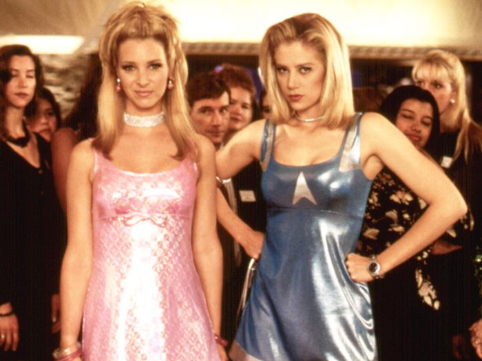 6 Halloween Costumes You Can Wear With a Choker