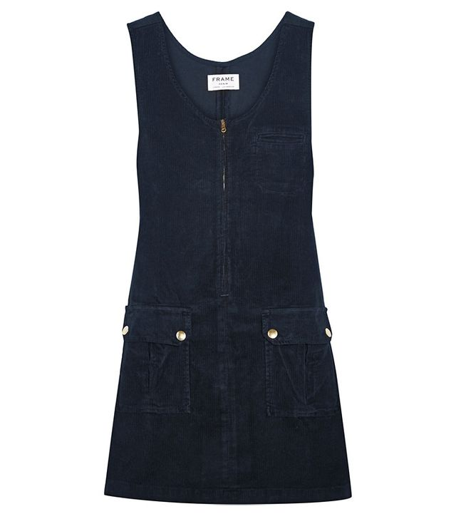 Frame Le Cord Dress
