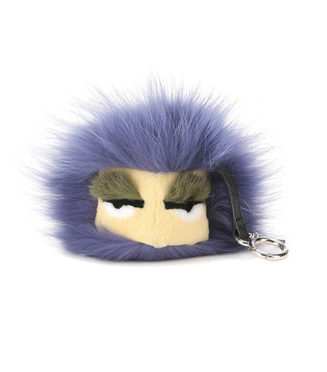 Fendi Bag Bug Charm