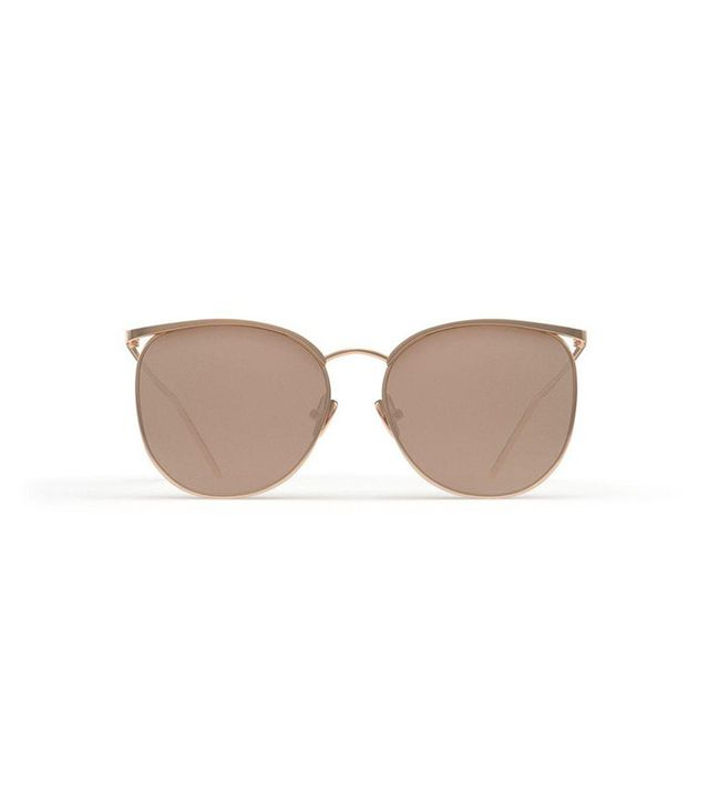 Linda Farrow 509 Sunglasses