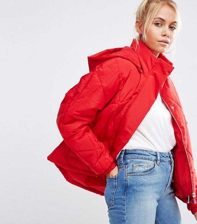 ASOS Padded jacket