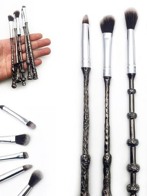 Get These Harry Potter Wand Brushes Before They Sell Out