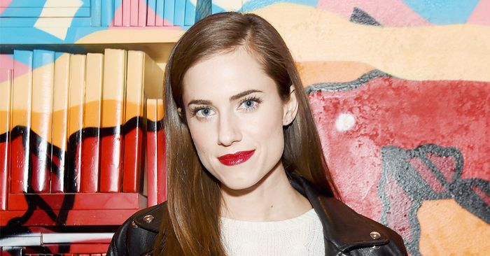 The Denim Trend Allison Williams Never Wants To See Again  Who What Wear-9851