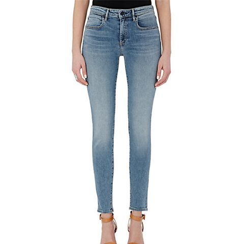 Whip Skinny Jeans