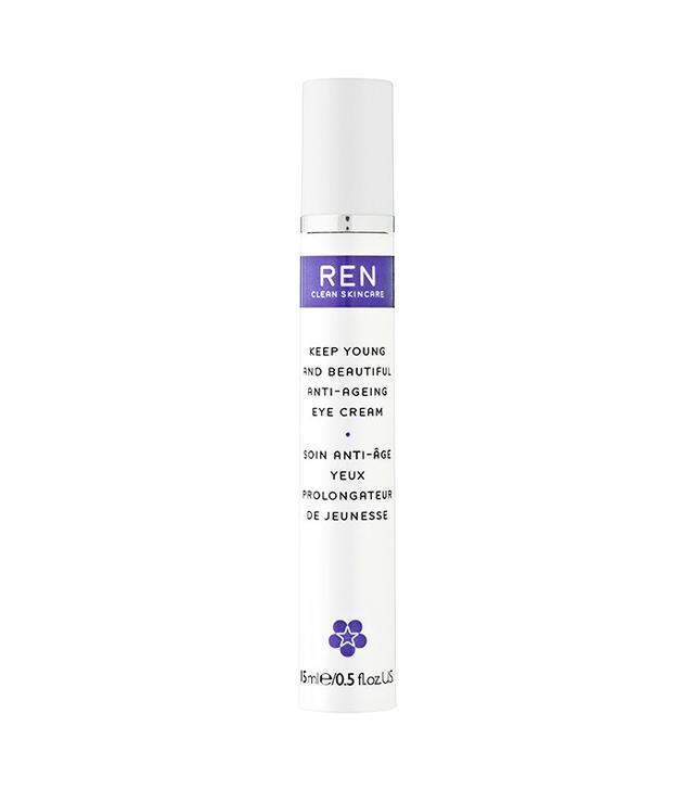 Ren 'Keep Young & Beautiful' Anti-Ageing Eye Cream