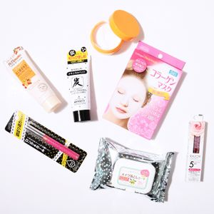 What Beauty Editors Buy at Daiso for Less Than $3