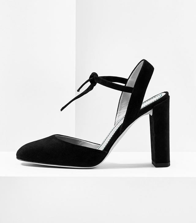 Aeyde Giana Heeled Sandals
