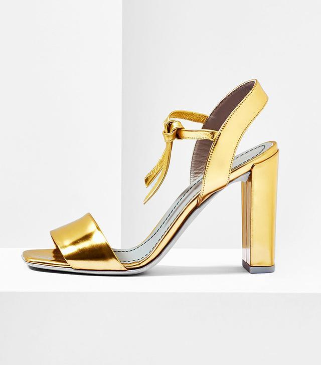 Aeyde Nel Heeled Sandals