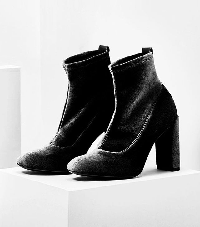 Aeyde Gabe Ankle Boots