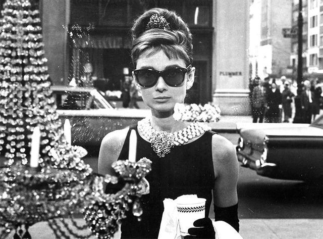 Breakfast at Tiffany's is considered a classic for a reason: From the stunning costumes to the playful acting, it's on every fashion girl's must-watch list. Similarly, dressing as Audrey...