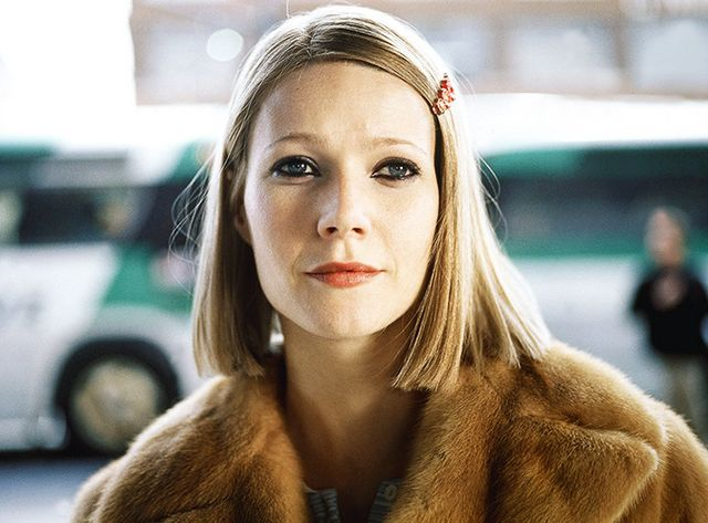 Margot Tenenbaum costume