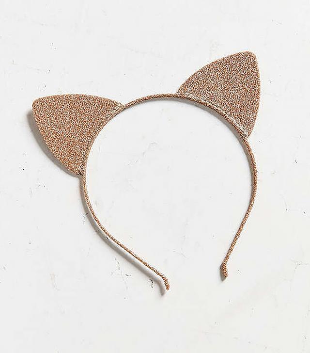 Shimmer Cat Ears