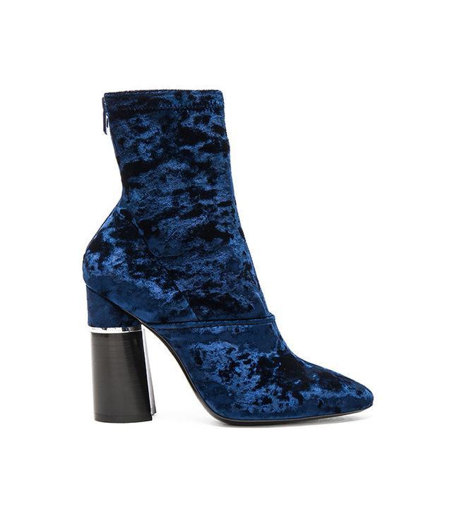 3.1 Phillip Lam Velvet Kyoto Boot